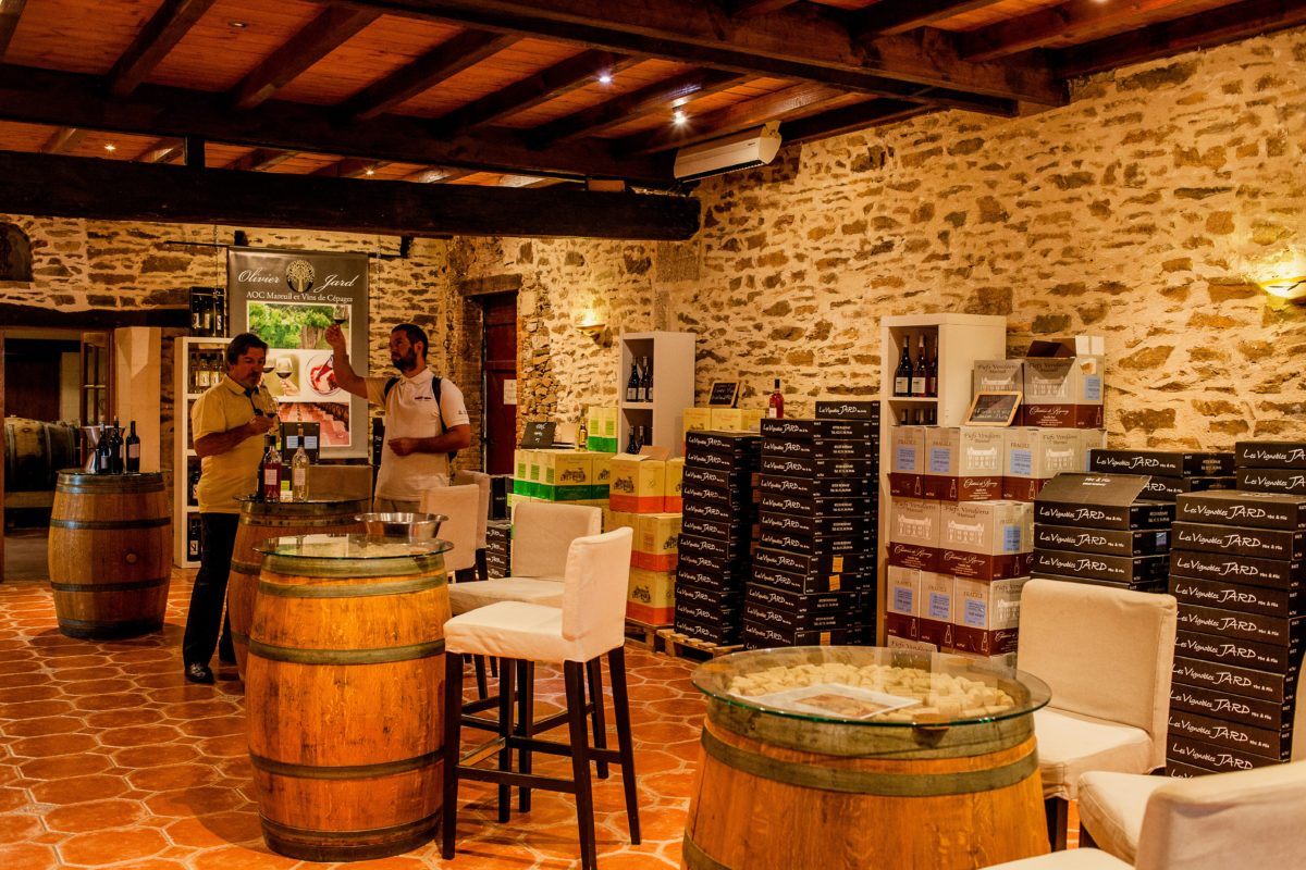 CHATEAU-ROSNAY