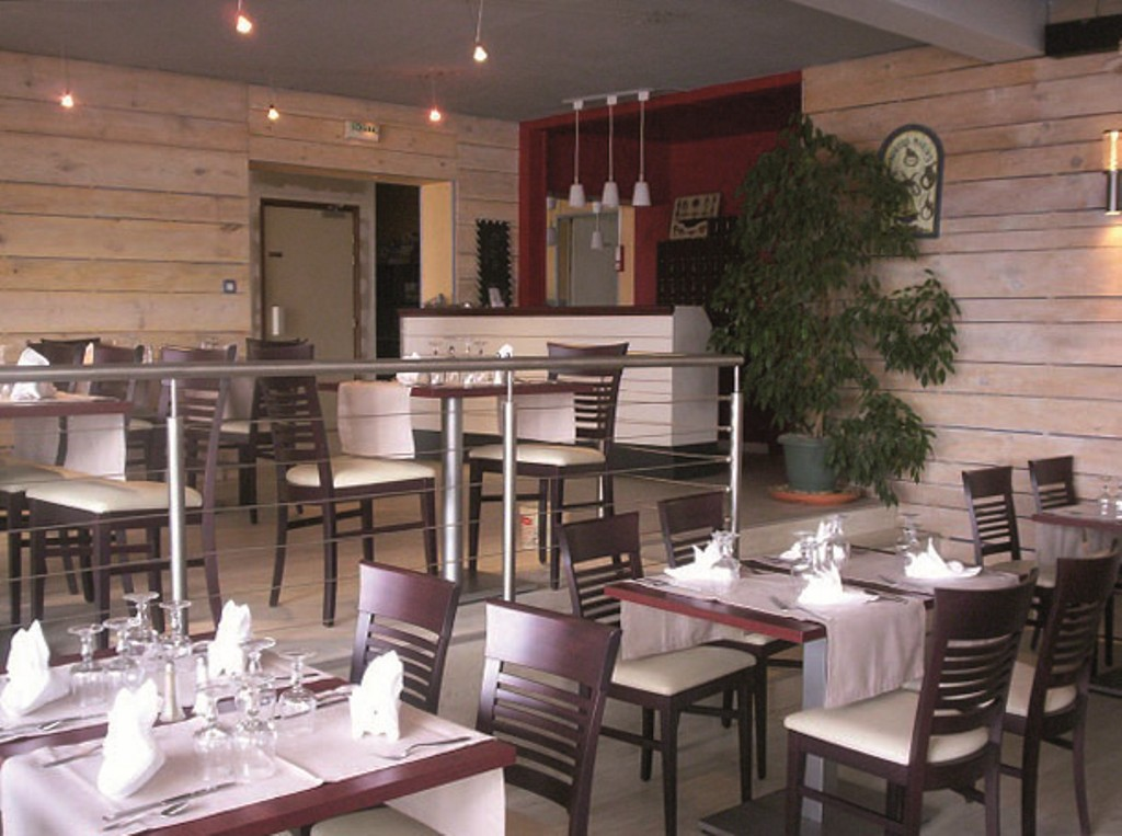 RestaurantBistrotduPort